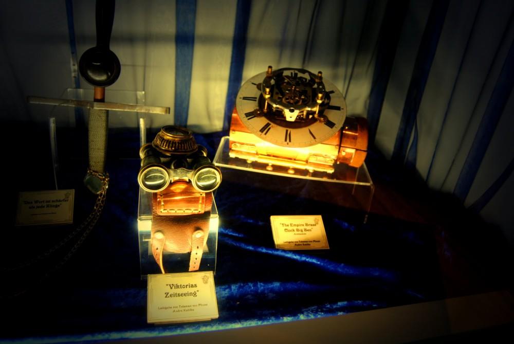 Prinzeßhofmuseum Itzehoe 2013